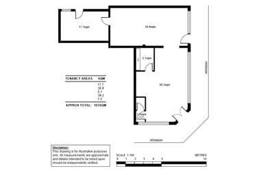 201 Payneham Road St Peters SA 5069 - Floor Plan 1