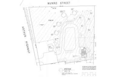 Little Norfolk Bay, 5927 Arthur Highway Highway Taranna TAS 7180 - Floor Plan 1