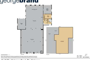 Shop 3, 40-48 The Entrance Road The Entrance NSW 2261 - Floor Plan 1
