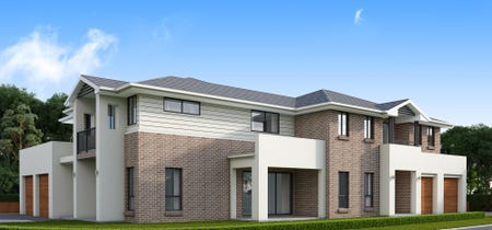 New Home Designs In Five Dock Nsw 2046
