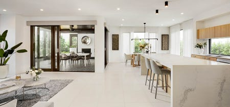 New Home Designs In Five Ways Vic 3977
