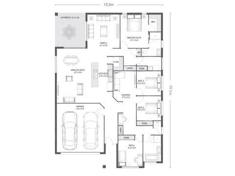 Ashmont 26 - floorplan