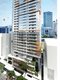 Brisbane Casino Tower, Song Properties