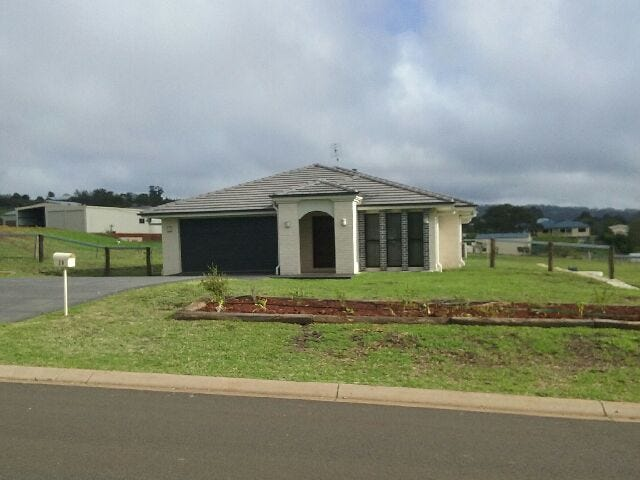 20 Northerly Drive, Hodgson Vale, Qld 4352