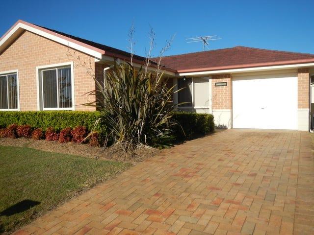 10 Parkside Crescent, Thornton, NSW 2322