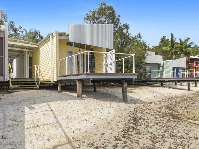 Lodge 46 Couran Cove Resort, South Stradbroke, Qld 4216