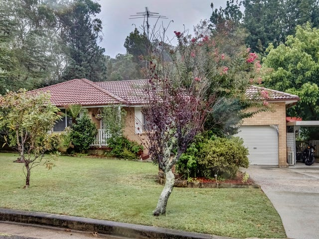 16 Tamara Road, Faulconbridge, NSW 2776