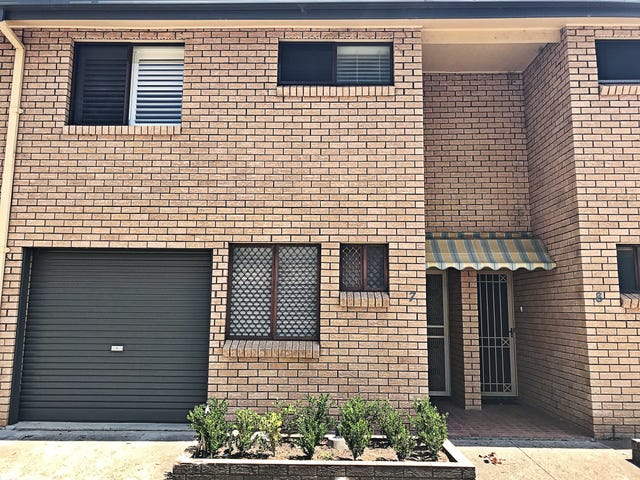 7/17 Campbell Street, Warners Bay, NSW 2282