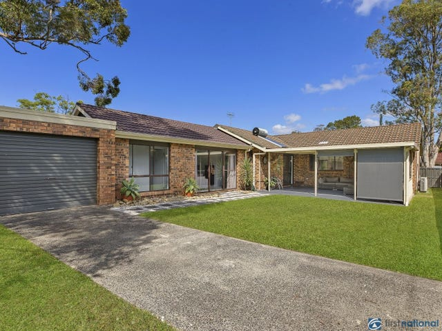 47 Kerry Crescent, Berkeley Vale, NSW 2261