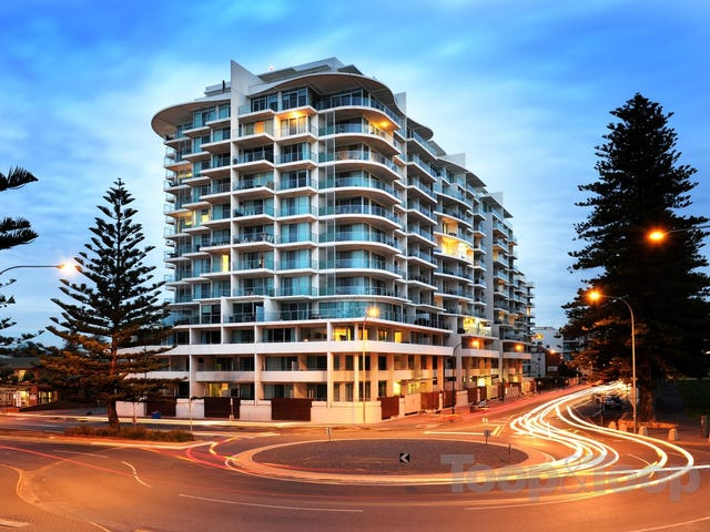 412/27 Colley Terrace, Glenelg, SA 5045