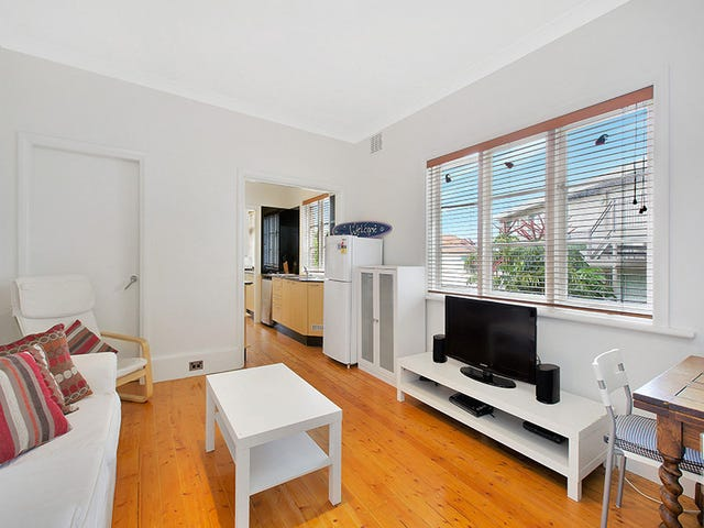 7/66 Campbell Parade, Bondi Beach, NSW 2026