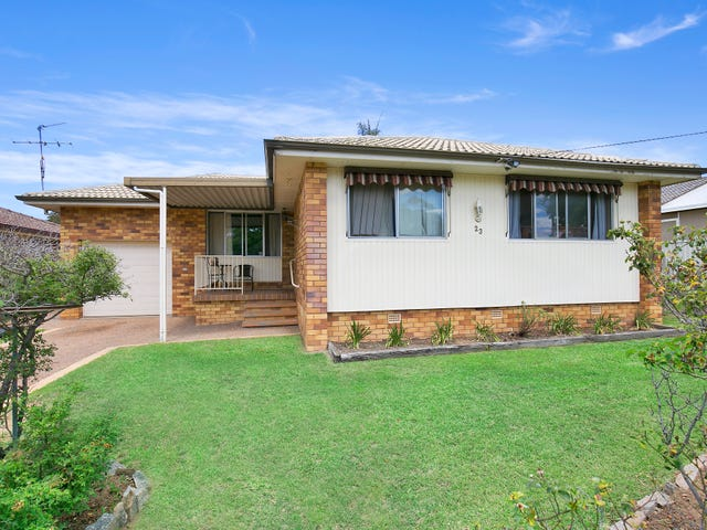 23 John Street, Tamworth, NSW 2340