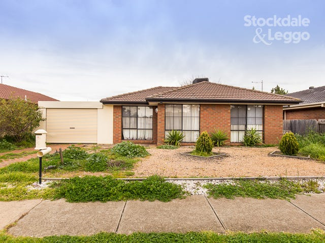 51 Mcmurray  Crescent, Hoppers Crossing, Vic 3029