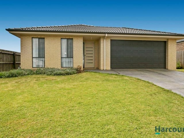 3 Peppercorn Crescent, Warragul, Vic 3820