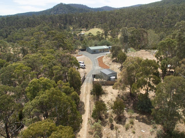 421 East Bagdad Road, Bagdad, Tas 7030