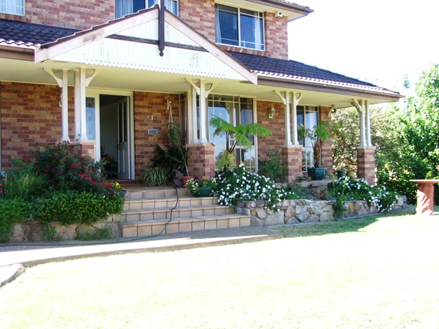 53 First Farm Drive, Castle Hill, NSW 2154