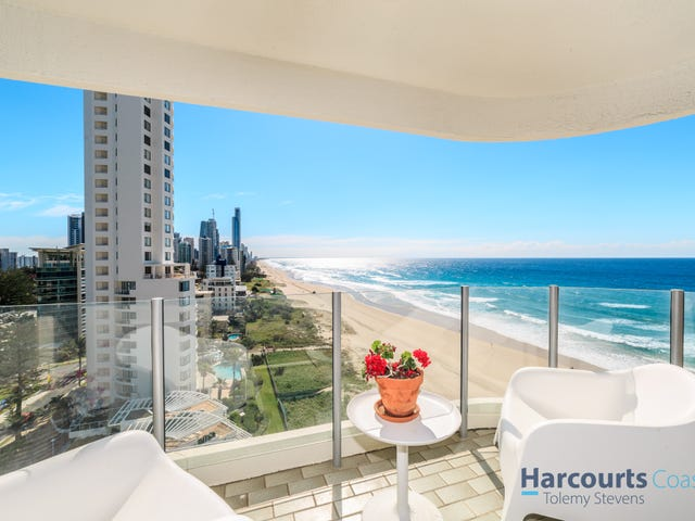 Apt 24 'The Dorchester' 3 Garfield Terrace, Surfers Paradise, Qld 4217