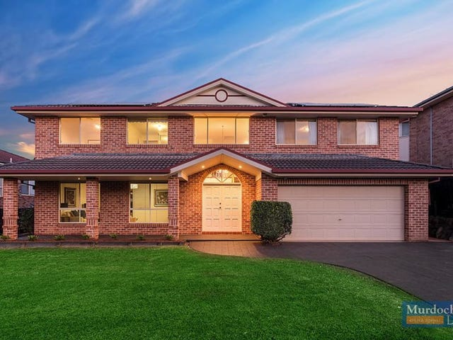 14 Perseus Circuit, Kellyville, NSW 2155