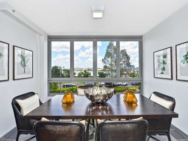 268/8A Mary Street, Rhodes, NSW 2138