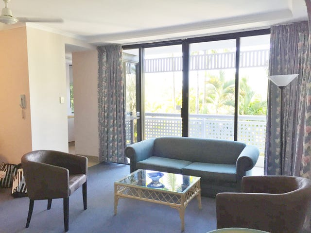 23A/219-225 Abbott St 'Rydges Northshore Tower', Cairns North, Qld 4870
