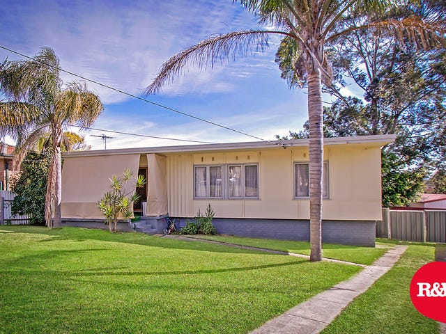 60 Macartney Crescent, Hebersham, NSW 2770