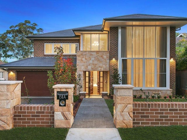158A Copeland Road East, Beecroft, NSW 2119