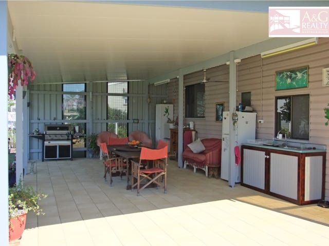 129 Ferry Lane, Maryborough, Qld 4650