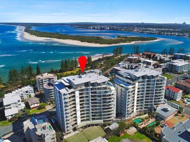 2012/80 Lower Gay Terrace, Caloundra, Qld 4551