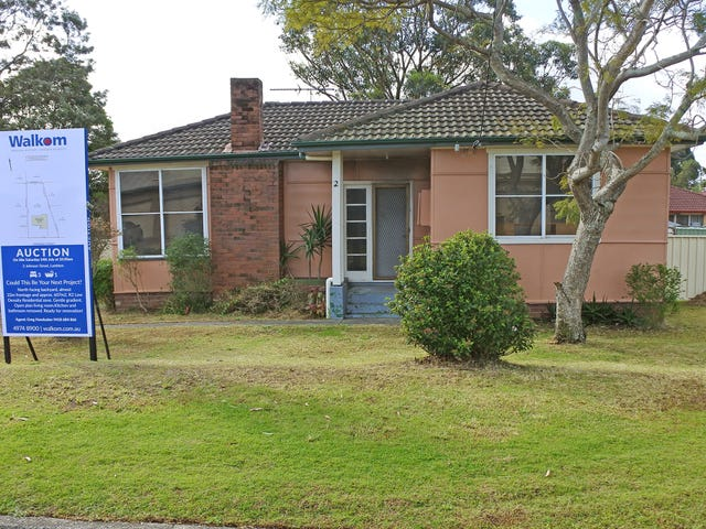 2 Johnson Street, Lambton, NSW 2299
