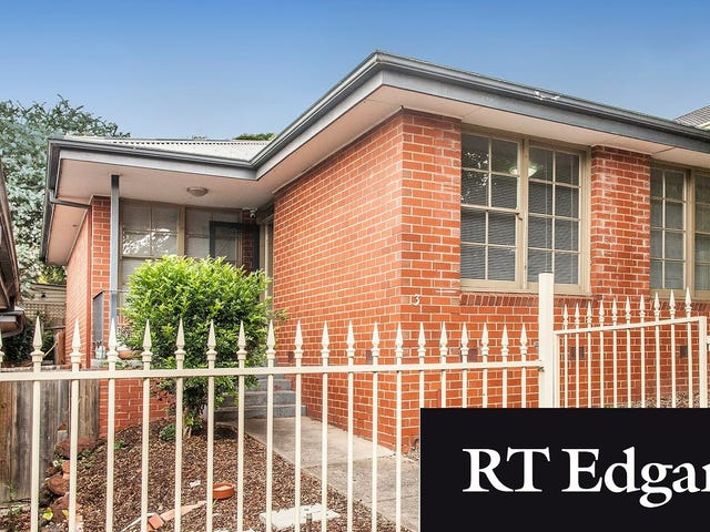 3/51 Rochester Road, Canterbury, Vic 3126