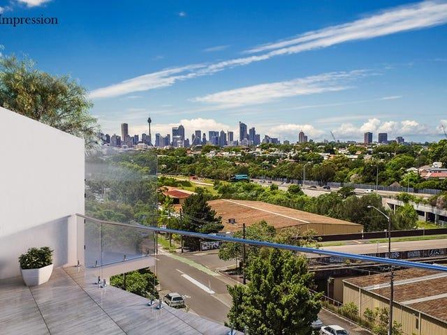 2,4,5/107&109 Lilyfield Road, Lilyfield, NSW 2040
