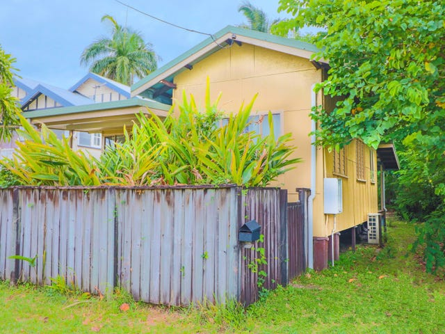 256 Lake Street, Cairns North, Qld 4870
