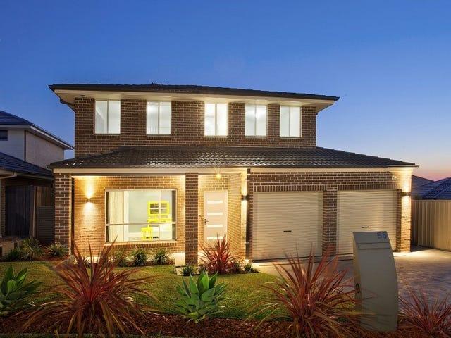 55 Sovereign Avenue, Kellyville Ridge, NSW 2155