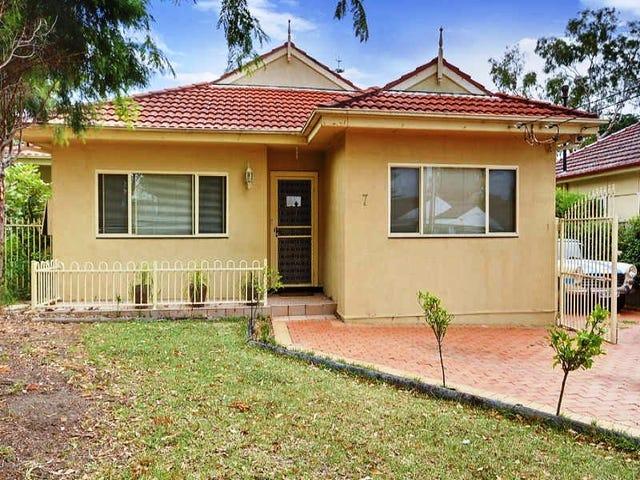 7 Hordern Avenue, Putney, NSW 2112