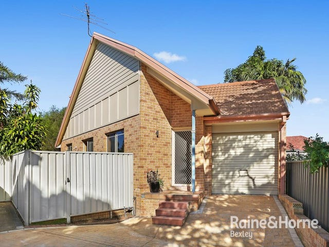5/27 Preddys Road, Bexley, NSW 2207