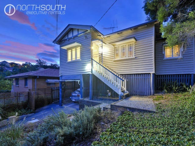 6 O'Connell Place, Red Hill, Qld 4059