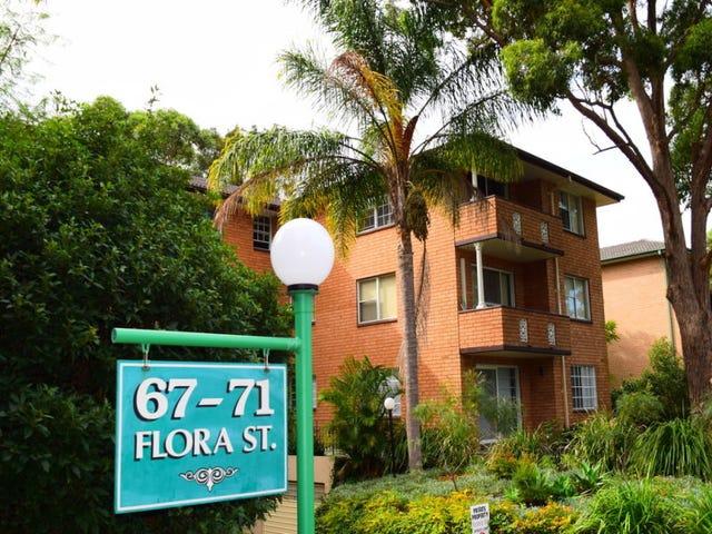 18/67-71 Flora, Kirrawee, NSW 2232