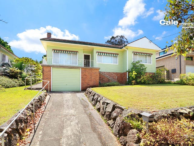 50 Downing Street, Epping, NSW 2121