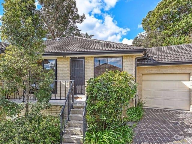 2/3 Star Street, Eastwood, NSW 2122