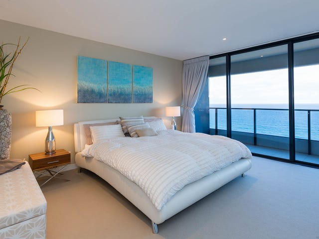 2405/1 'Oracle Tower 1' Oracle Blvd, Broadbeach, Qld 4218