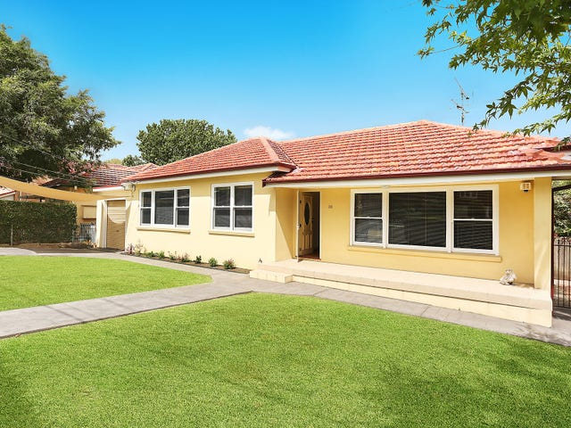 36 North Road, Ryde, NSW 2112