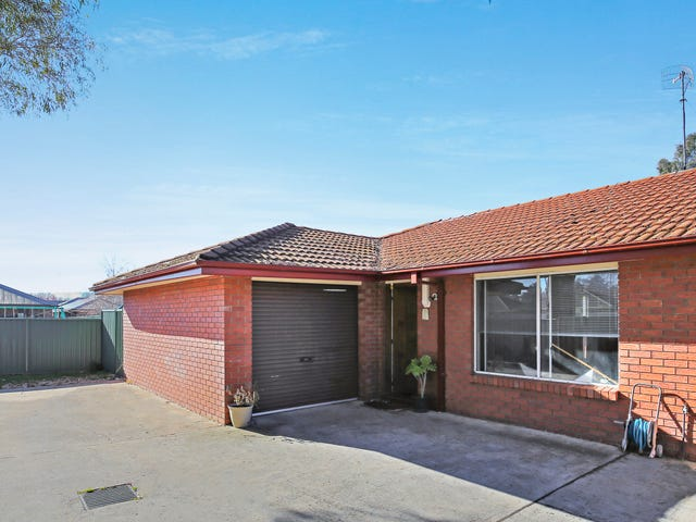 4/175 Rocket Street, Bathurst, NSW 2795