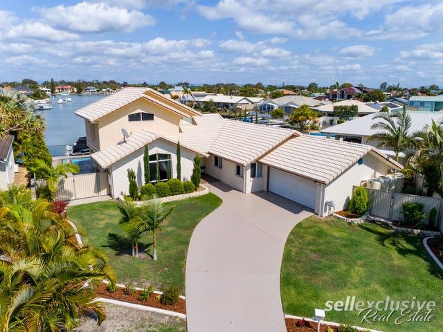 4 Commodore Place, Banksia Beach, Qld 4507