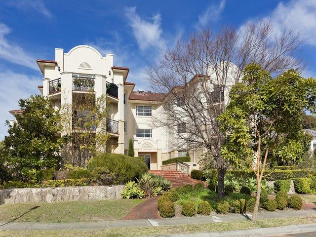 4/28 Mortimer Lewis Drive, Huntleys Cove, NSW 2111