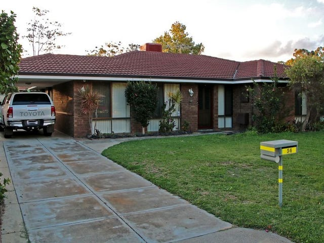 54 Coronilla Way, Forrestfield, WA 6058