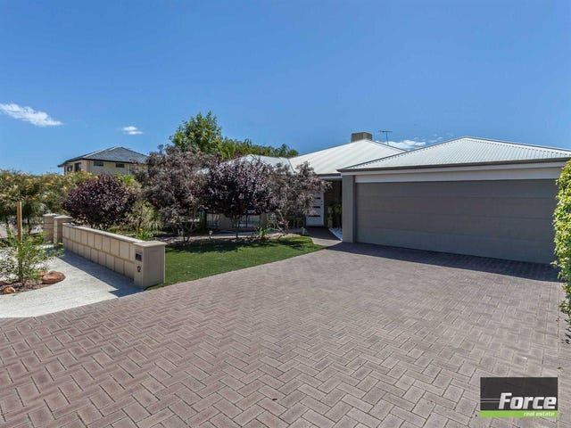 12 Andrews Turn, Wanneroo, WA 6065