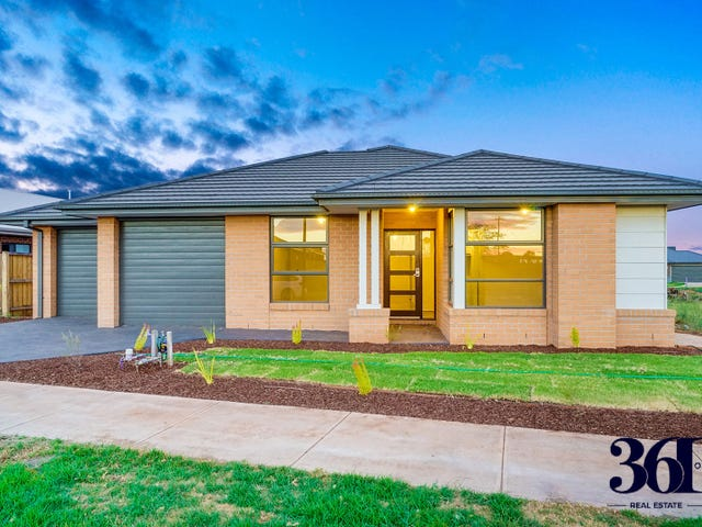 5 Carabeen Place, Rockbank, Vic 3335