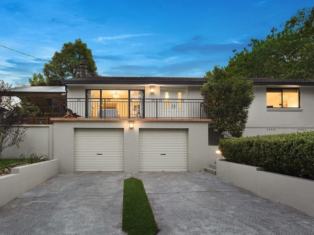 1 George Mobbs Drive, Castle Hill, NSW 2154