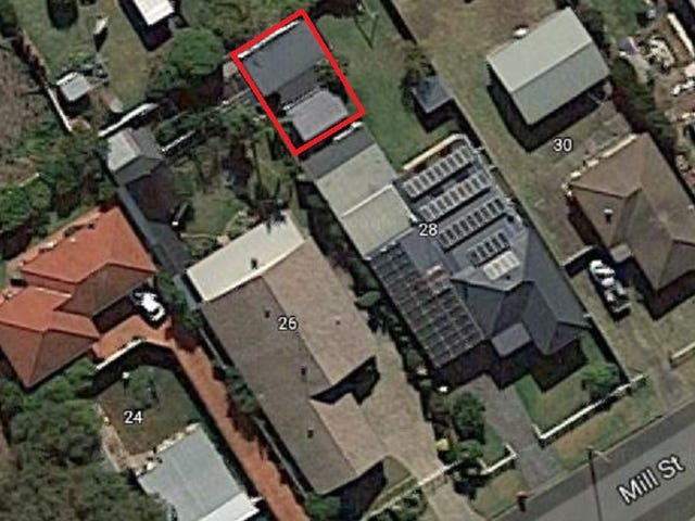 1/28 Mill Street, Riverstone, NSW 2765