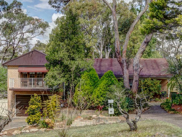 31 Chaseling Avenue, Springwood, NSW 2777